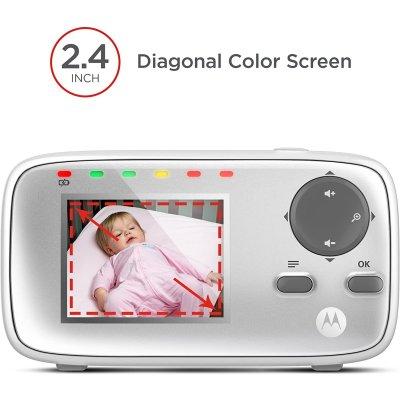 Babyphone baby monitor mbp482 Motorola