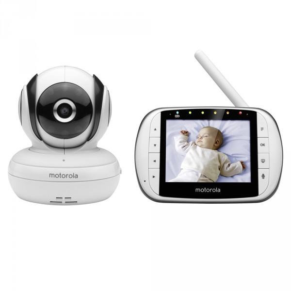 Babyphone baby monitor mbp36sc