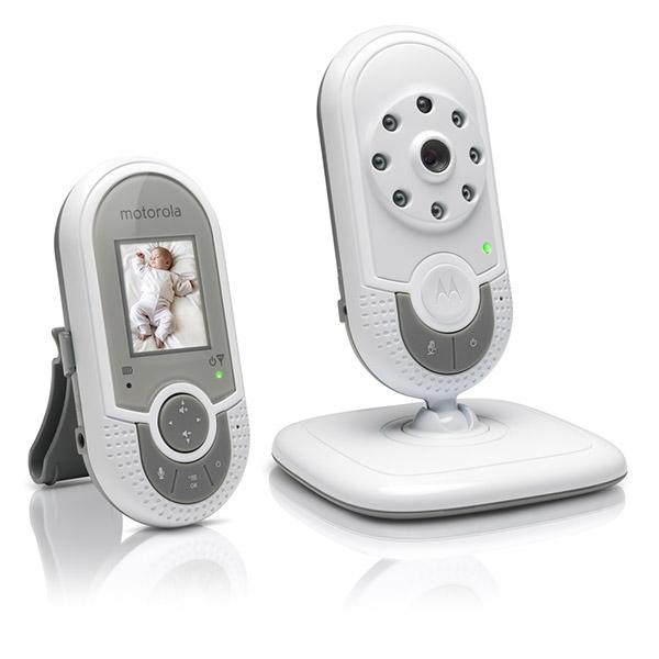 Babyphone digital vidéo mbp621 Motorola