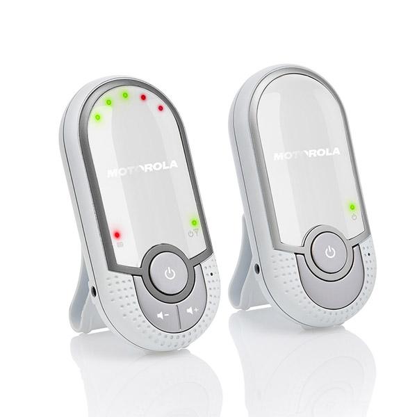 Babyphone numérique audio digital mbp11 Motorola