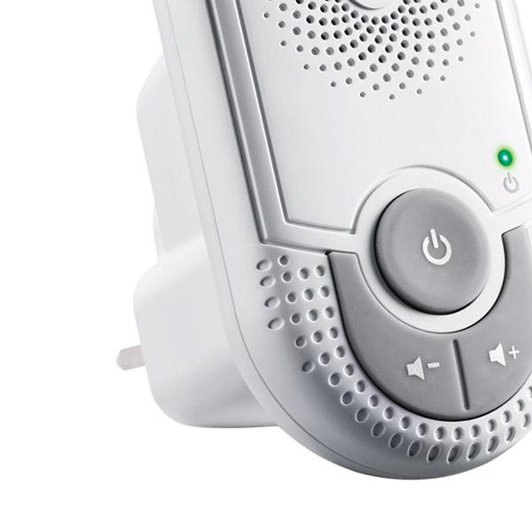 Babyphone numérique audio mbp8 Motorola