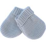 Moufles pour bebe gris pur pas cher