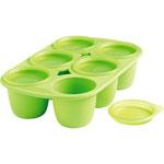 Babymoule 6 portions 150 ml vert pas cher