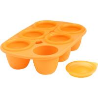 Babymoule 6 portions 60 ml orange