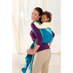 Porte bébé écharpe de portage carry sling carrageen 4.50 m pas cher