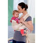Porte bébé écharpe de portage carry sling kalahari 4.50 m pas cher