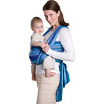 Porte bébé écharpe de portage carry sling laguna 4.50 m pas cher