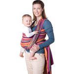 Porte bébé écharpe de portage carry sling lollipop 4.50 m pas cher