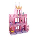 Legler - jouet maison de poupées chateau de conte pas cher