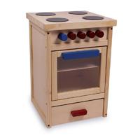 Legler jouets en bois - jouet cuisinière