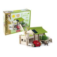 Jeujura - jouets le chalet ecologique