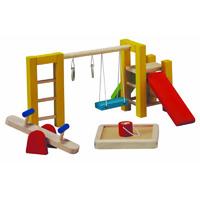 Plantoys - jouet aire de jeux