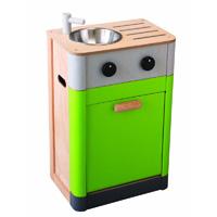 Plantoys - jouet evier + lave vaisselle