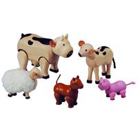 Jouets les animaux de la ferme