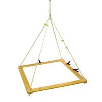Legler - jouets cabane à suspendre au plafond