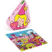 Vilac - jouet puzzle princesse