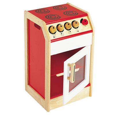 Djeco - jouet cuisinière pintoy Njb
