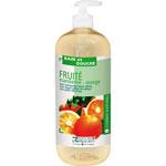 Bain & douche fruité mandarine/orange 1000 ml pas cher