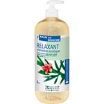 Bain & douche relaxant verveine exotique 1000 ml pas cher