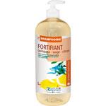 Shampooing fortifiant quinquina/sauge/citron 1l pas cher