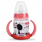 Biberon d'apprentissage mickey 150ml