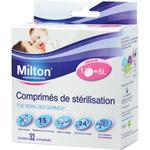 Comprimés de stérilisation pas cher