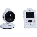 Babyphone baby alarme vidéo écran tactile pas cher