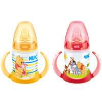 Biberon sans bpa d'apprentissage winnie 150ml