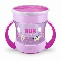 Mini tasse magic cup 360 poignées fille 6 mois et plus