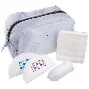 Trousse de maternité les essentiels pour 3 jours