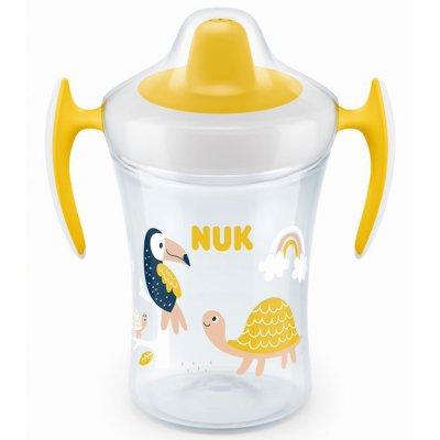 Tasse trainer cup mixte 6 mois et plus Nuk