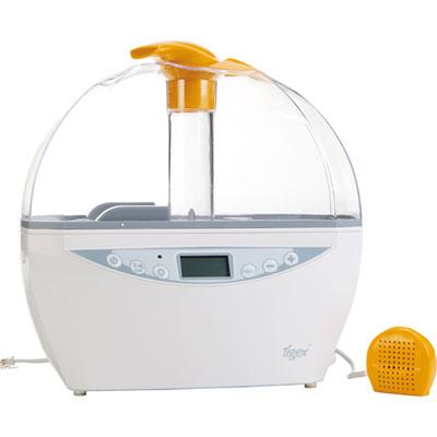 Humidificateur programmable air purifié Tigex