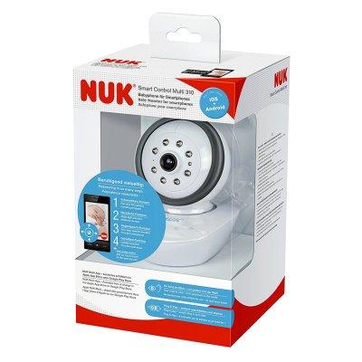 Bbayphone smart control multi Nuk