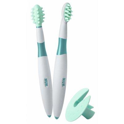 Kit éducatif d'hygiène dentaire Nuk