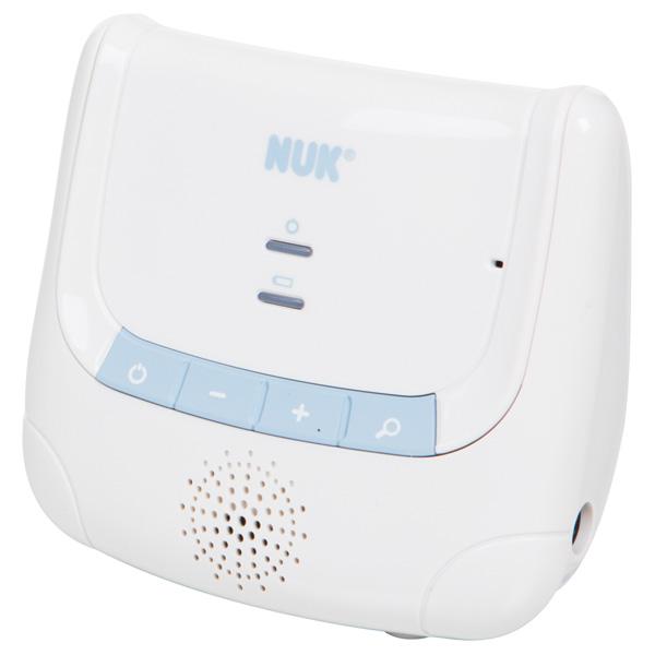 Babyphone easy control Nuk