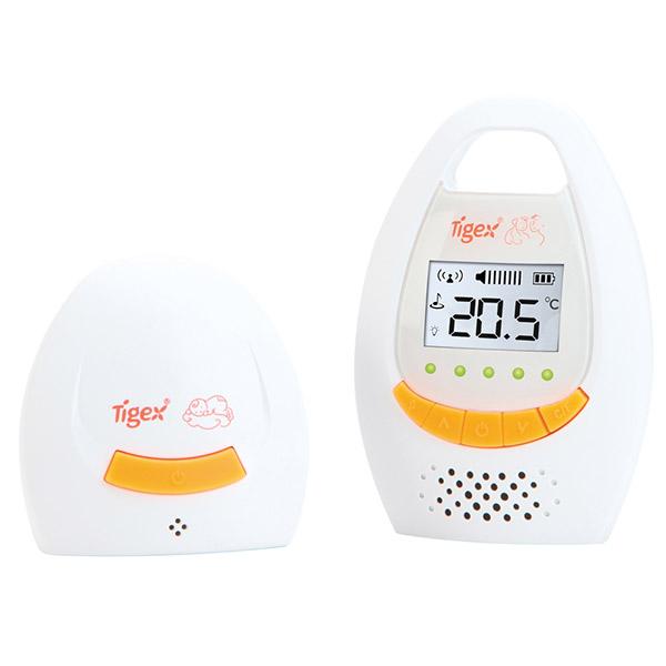 Babyphone simplici't+ Tigex