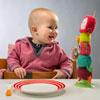 Jouet de voyage bébé juliette se balance Lilliputiens
