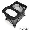 Table à langer amovible pour lit sena noir Nuna