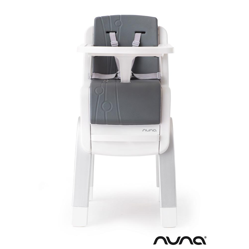 chaise haute volutive zaaz carbone de nuna chez naturab b. Black Bedroom Furniture Sets. Home Design Ideas