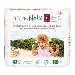 Culottes d'apprentissage écologiques jetables taille 5