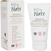 Crème nourrissante corps 50ml eco by naty