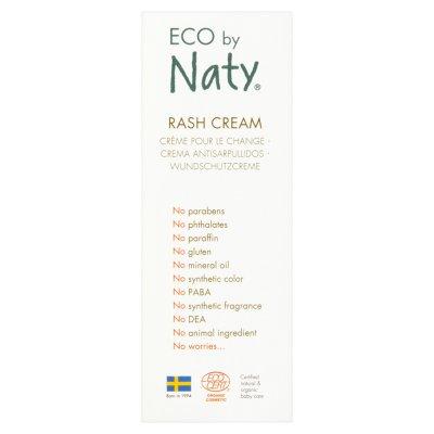 Crème pour le change bébé 50ml - eco by naty Naty