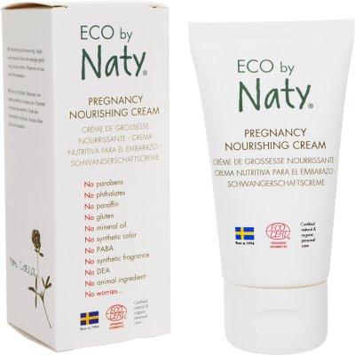 Crème nourrissante corps 50ml eco by naty Naty