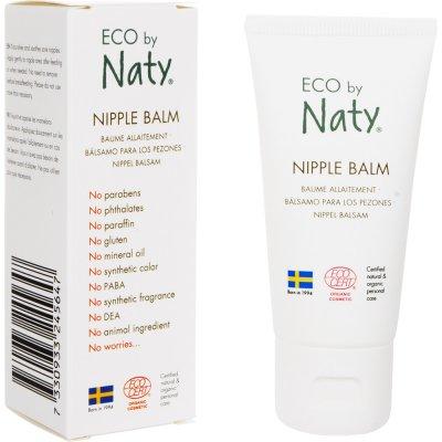 Crème mamelons 30 ml eco by naty Naty