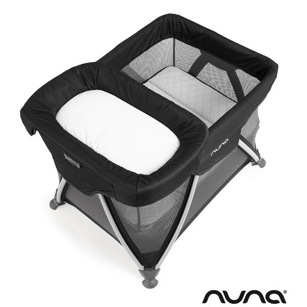 table langer amovible pour lit sena noir 25 sur allob b. Black Bedroom Furniture Sets. Home Design Ideas