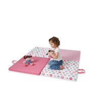 Matelas tapis malin collection fille