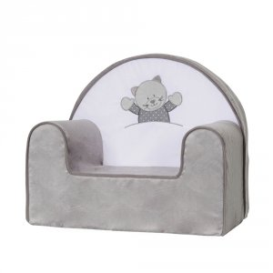 Fauteuil chaton
