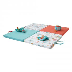 Matelas tapis malin collection circus