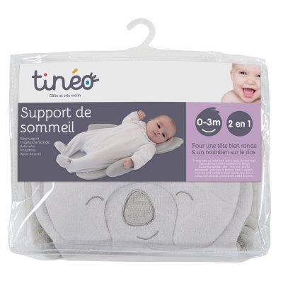 Cale bébé support de sommeil koala Tineo