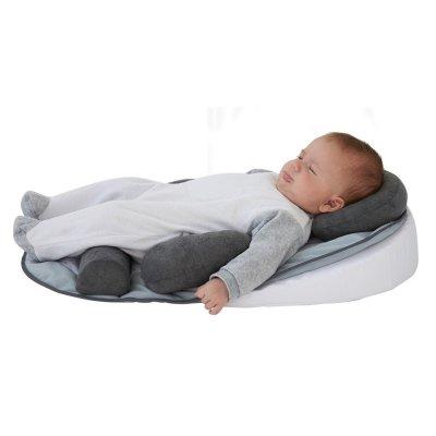 Cale bébé cocoon de sommeil ptit loup Tineo